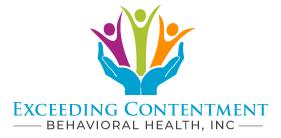 Exceeding Contentment Behavioral Health, Inc.