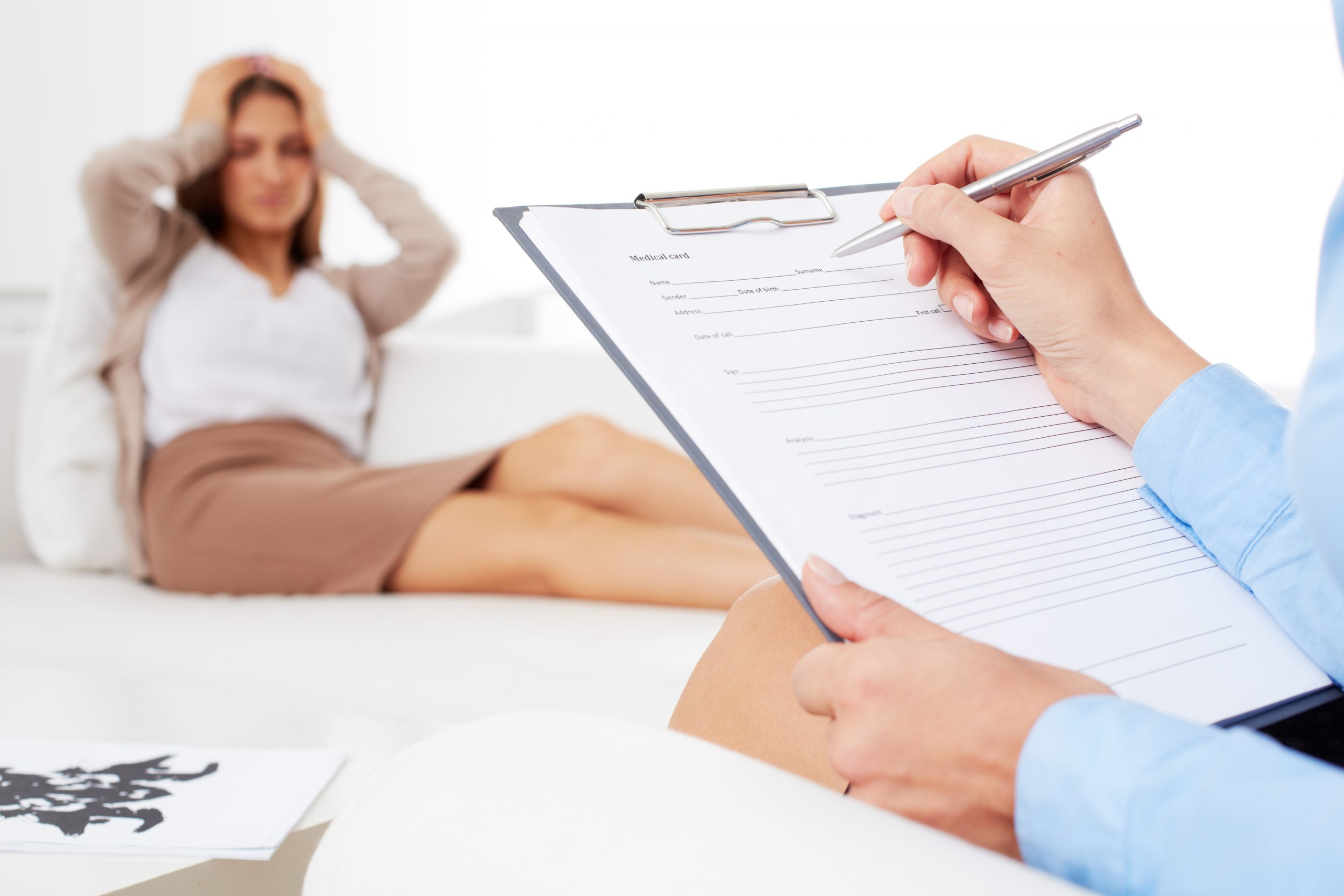 Individual Counseling in Birmingham AL - Exceeding Contentment Behavioral Health Inc.